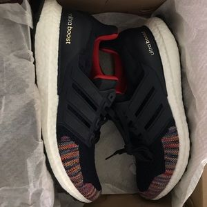 Men's Ultra Boost size 9 1/2.